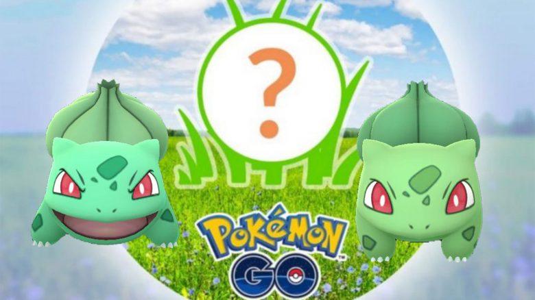 Pokémon GO: Rampenlichtstunde heute mit Bisasam und EP-Bonus