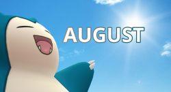 Pokémon GO: Alle Events im August 2021 und welche sich lohnen