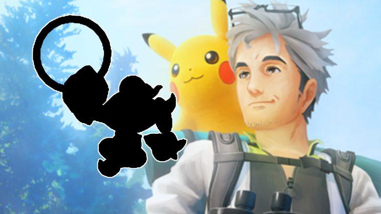 Pokemon GO Spezialforschung GO Fest 2021