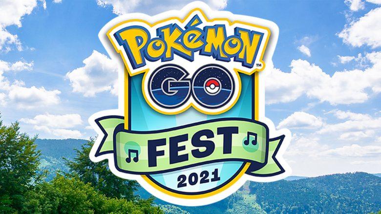 Pokémon GO zeigt neue Boni für das GO Fest – Wer kann sie kriegen?