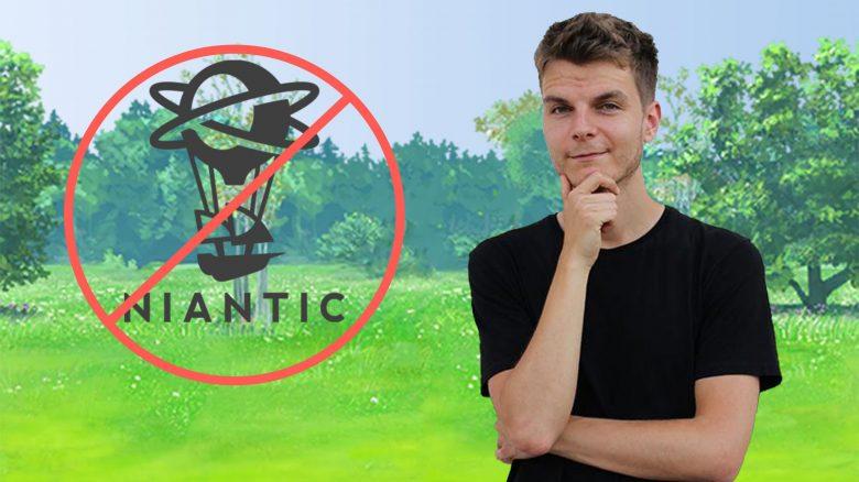 Pokemon Go Spieletrend Niantic Kündigung