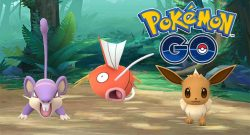 Pokémon GO: Dataminer finden neue Pokémon-Größen und Evoli-Ticket