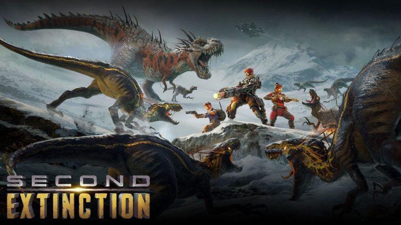 Koop-Shooter auf Xbox schickt euch gegen mutierte Dinos in den Kampf – Das steckt in Second Extinction