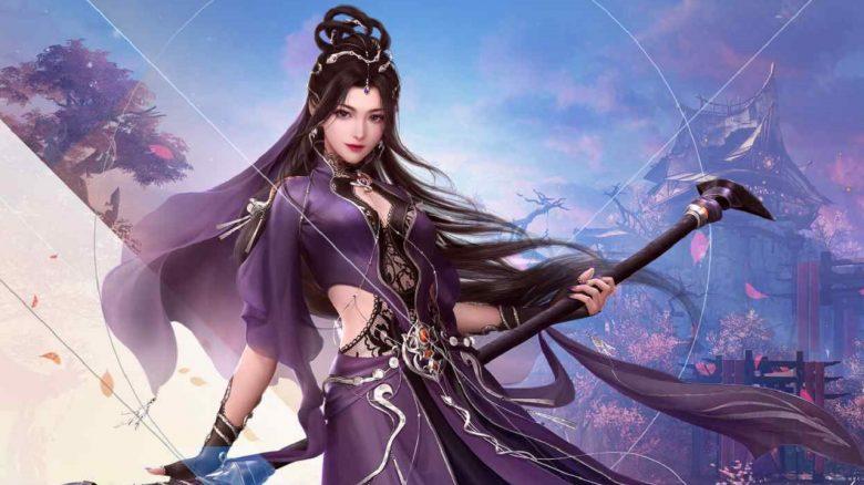 Swords of Legends Titel Reaper