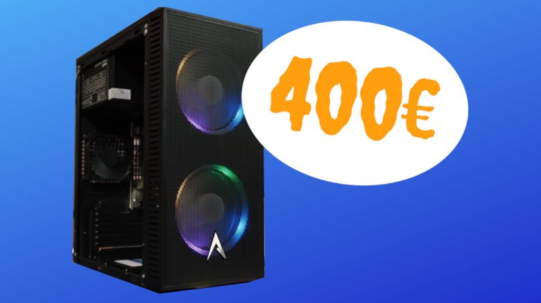 YouTuber zeigen, warum günstige Gaming-PCs für 400 Euro keine gute Idee sind