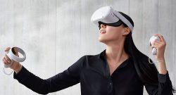 Titelbild Oculus Quest 2 Rückruf