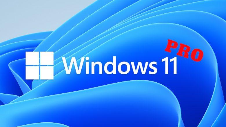 Titelbild Windows 11 Home vs Pro