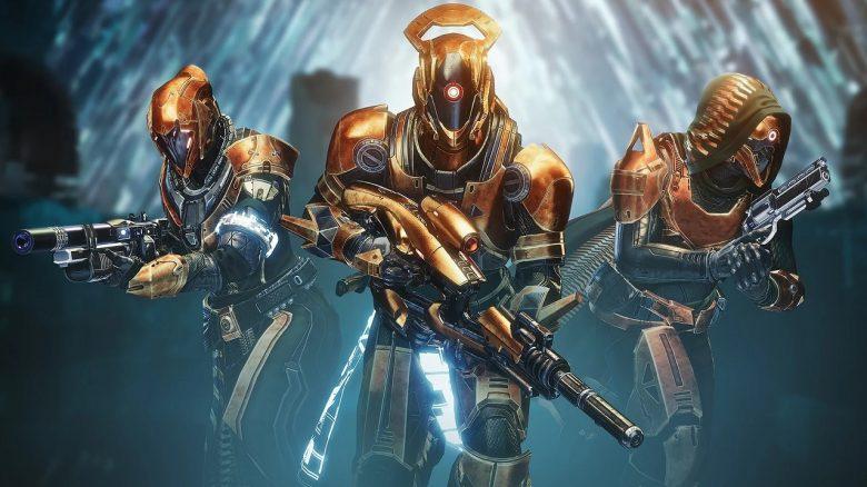 Vog Gläserne Kammer Destiny 2 Titel