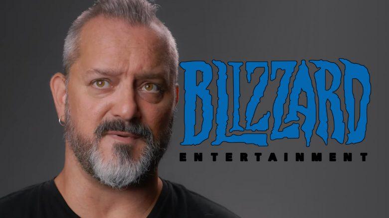 WoW Blizzard Chris Metzen titel title 1280x720