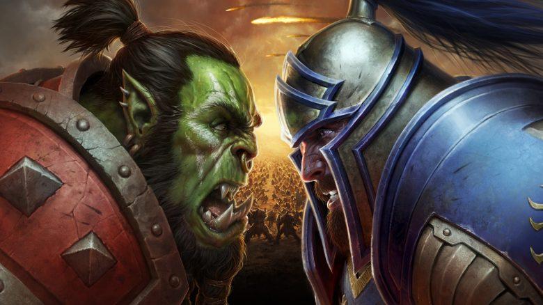 WoW Horde vs Allianz