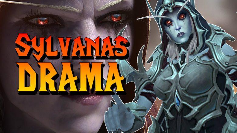 """WoW: Ihr könnt euch schon auf das große """"Sylvanas-Drama"""" freuen"""