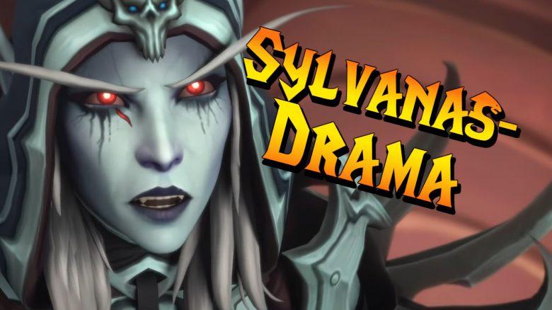WoW: Das Sylvanas-Drama – rund 70 % finden das Cinematic blöd