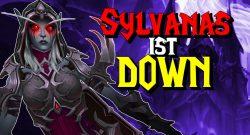 WoW: Sylvanas ist down! Echo holt den World-First-Kill