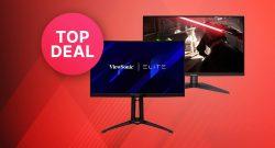 Amazon Angebote: Gaming-Monitore mit 144 Hz & 165 Hz zum Spitzenpreis