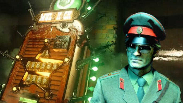 Die neue Map zu CoD Cold War bringt einen beliebten Perk aus Black Ops 4 zurück – Aber den falschen