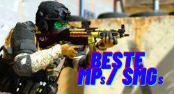 Die besten Maschinenpistolen in CoD Warzone – Mit Tipps und Setups