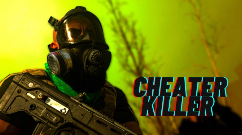 Cheater terrorisiert Match in CoD Warzone – Bis ein Held die ganze Lobby rettet