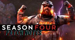 CoD Warzone ändert 40 Waffen zur Mid-Season – Alle Buffs, Nerfs und die Patch Notes