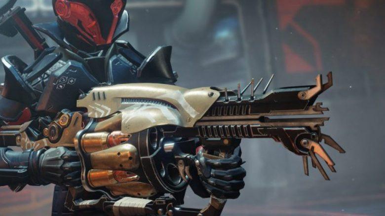 Destiny 2 nerft bald eines der besten Exotics – Genießt die Waffe, solange ihr könnt