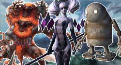 Welche Allianz Raids findet ihr in Final Fantasy XIV am besten? Stimmt ab!
