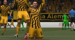 3 große Neuerungen, mit denen FIFA 22 Pro Clubs verbessern will