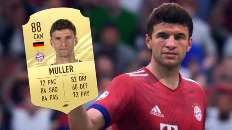 FIFA 22 – Bayern-Ratings: Predictions zu den Spielern vom FC Bayern