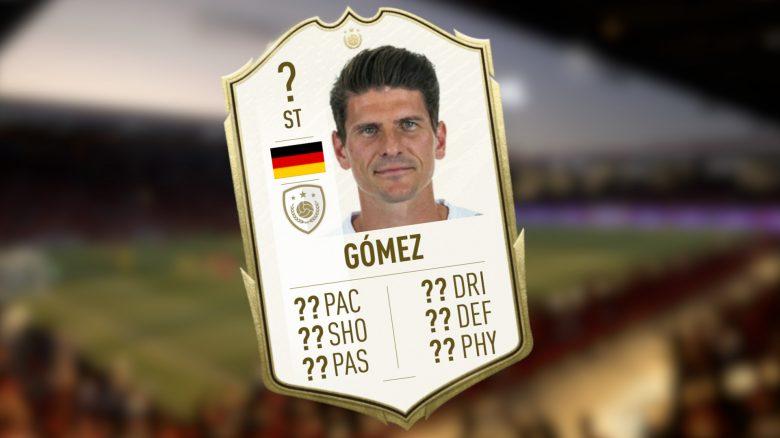 FIFA 22: Neue Icon-Karten geleakt – Ist Mario Gomez dabei?