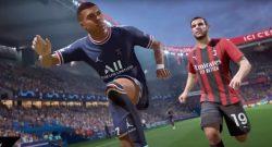 FIFA 22: Early Access startet diese Woche – So spielt ihr vor Release