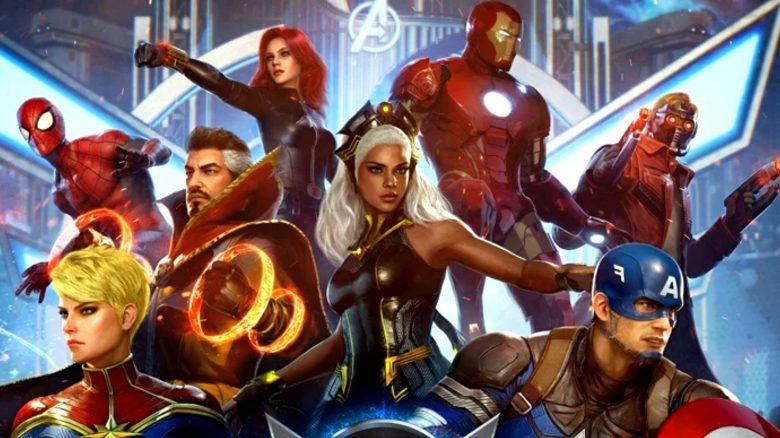Marvel bringt ein neues Open-World-RPG auf iOS und Android – Release schon im August