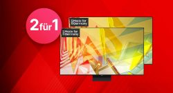 MediaMarkt 2-für-1-Angebot: Zwei 4K TVs kaufen, nur einen zahlen