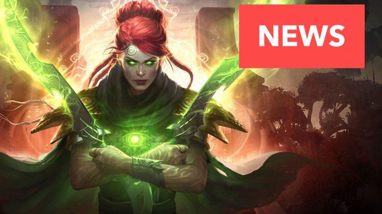 Neues MMO zu Magic floppt so hart, dass es nie den Release sieht – News im Podcast