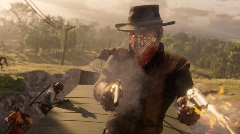 red dead online heist titelbild