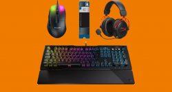 High-End-Tastatur für Spieler zum Bestpreis und mehr günstig bei Saturn