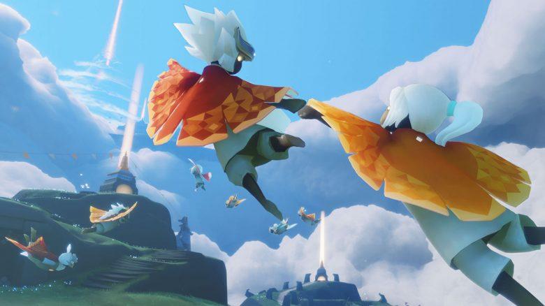 Sky: Children of the Light ist der neue Koop-Geheimtipp auf Nintendo Switch und wir haben ihn getestet