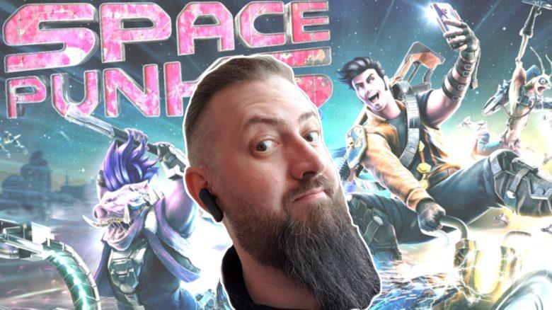 Space Punks ist wie das rüpelige Kind von Diablo und Borderlands – So spielt es sich