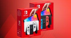 Neue Nintendo Switch OLED jetzt vorbestellen bei Amazon & MediaMarkt