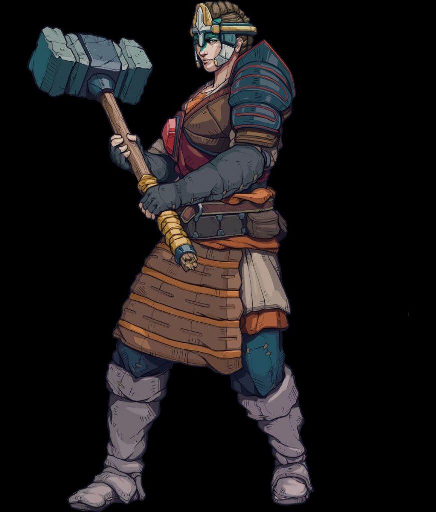 tribes-of-midgard-brawler