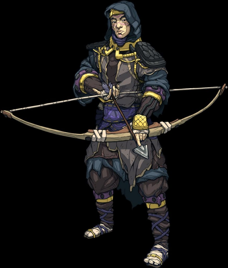 tribes-of-midgard-ranger