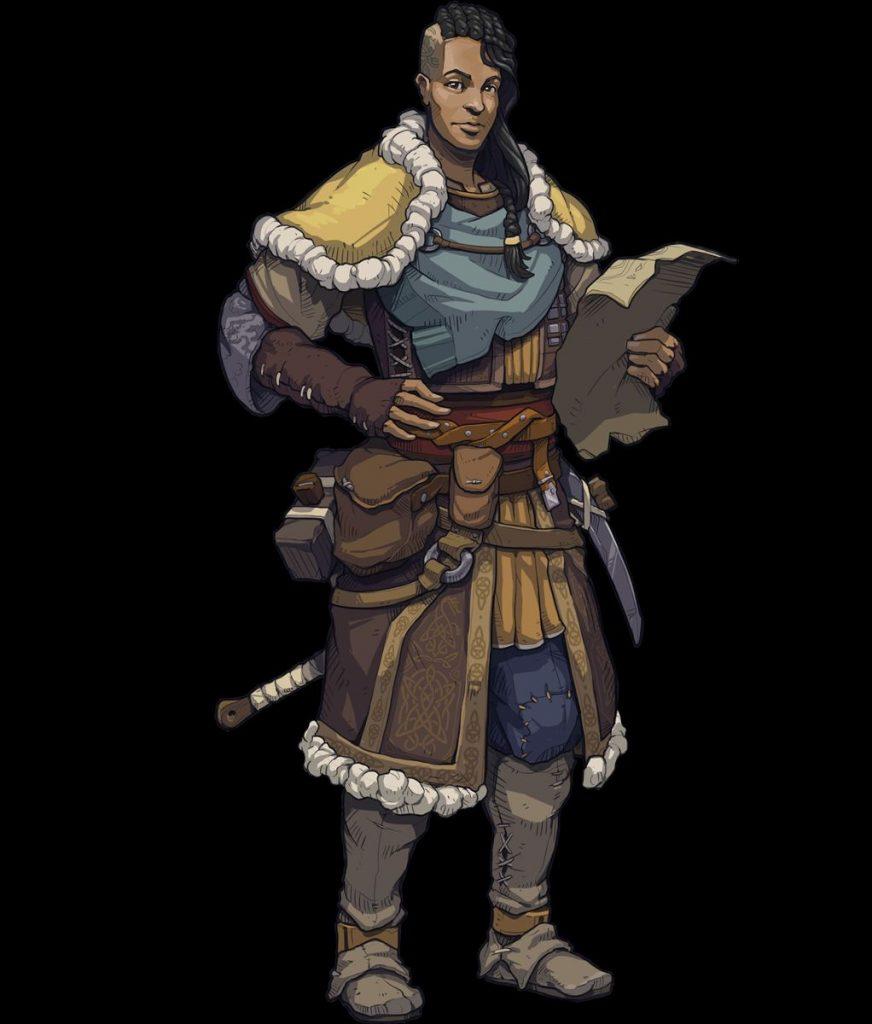 tribes-of-midgard-warden