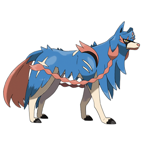 Pokémon GO Zacian