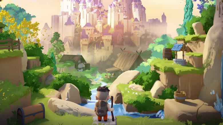 Neues Browser-MMORPG verspricht euch, mit dem Spiel Geld zu verdienen