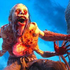 Back 4 Blood Zombie Titel