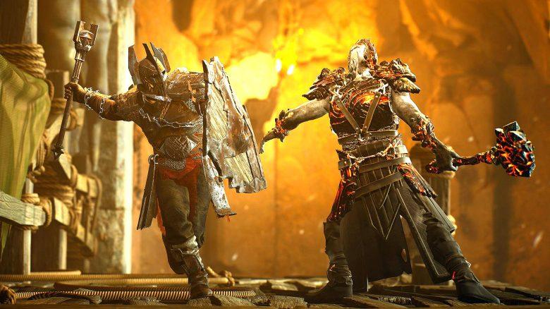 """Neues PvP-Metzelspiel im Stil von Dark Souls startet Open Beta, wirbt mit """"Töte sie schnell und grausam"""""""