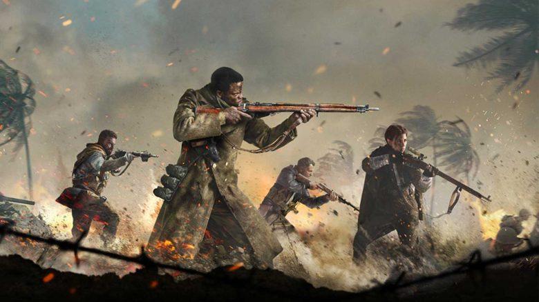 Call of Duty Vanguard: Release, Gameplay und Multiplayer – Das wissen wir schon alles zu CoD 2021