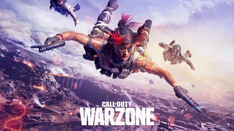 CoD Warzone Season 5 Titel 2