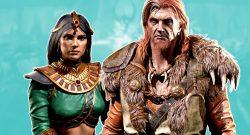 Diablo 2: Resurrected – Welche Klasse zum Start? Fragt das Schicksalsrad