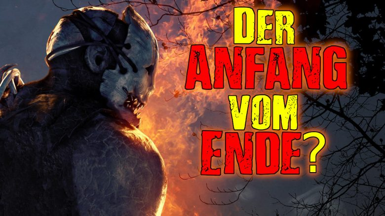 Dead by Daylight Anfang vom Ende titel title 1280x720