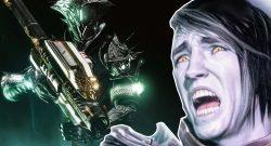 Ups, Destiny 2 nutzt Fan-Art, ohne vorher zu fragen – Bungie meldet sich zu peinlichem Vorfall