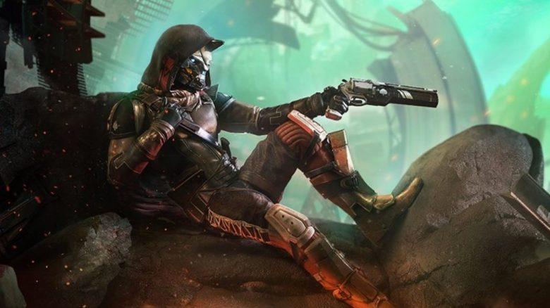 Altes Exotic-Duo in Destiny 2 ist jetzt so stark, dass einige Bosse in Sekunden schmelzen