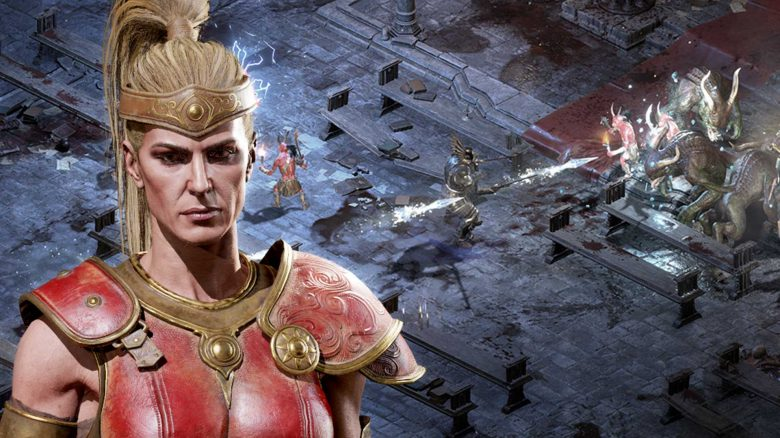 Diablo 2 Resurrected: Beta startet mit Problemen – das sagt die Community